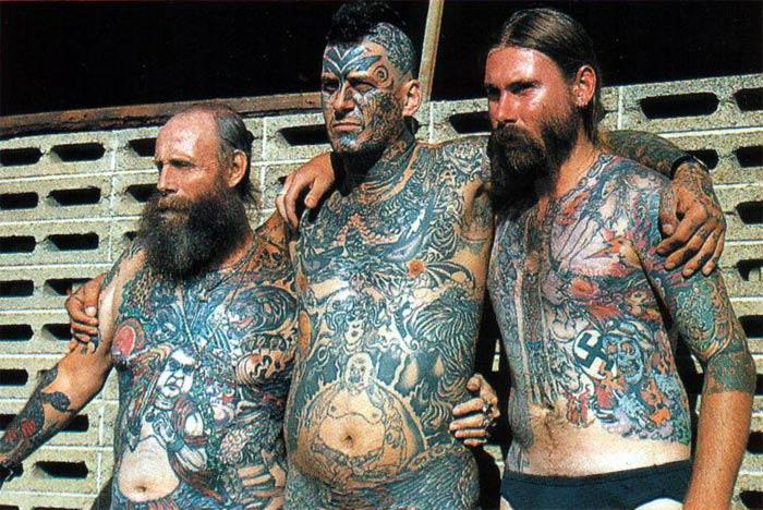 fdfe6f7c751a6 Aztec Tattoo Art Celtic Tattoo Art History & Symbolism Page 2
