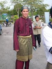 TOKOH MAULUD NABI 2008(UTHM)