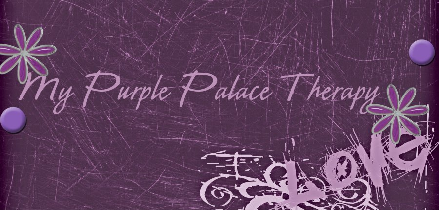 My Purple Palace Therapy