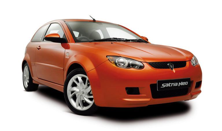 Car Asian 9