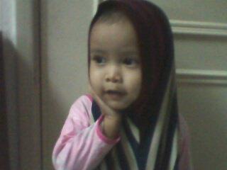 Pose Gadis Melayu Terakhir