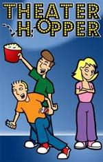Theater Hopper Poster