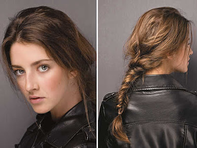 Penteados Simples – Fotos e Dicas