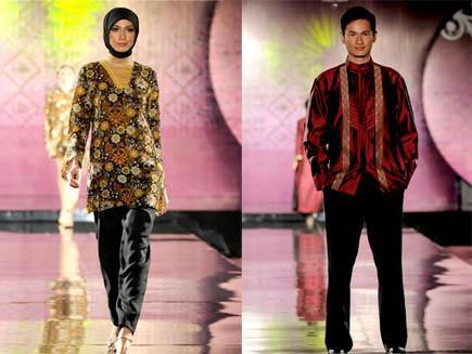 Belajar Mendalami Islam  Tata Cara Berpakaian Yang Baik Menurut Islam 4d624e53a9