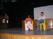 Encuentro de Escritores en la Región de los Ríos, 2008