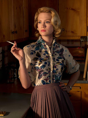 7ecd7bfde9c Want to know where you can find me on Sunday evenings around 9 00 PM  I am  in front of the TV watching (swooning over is more like it) AMC s Mad Men.