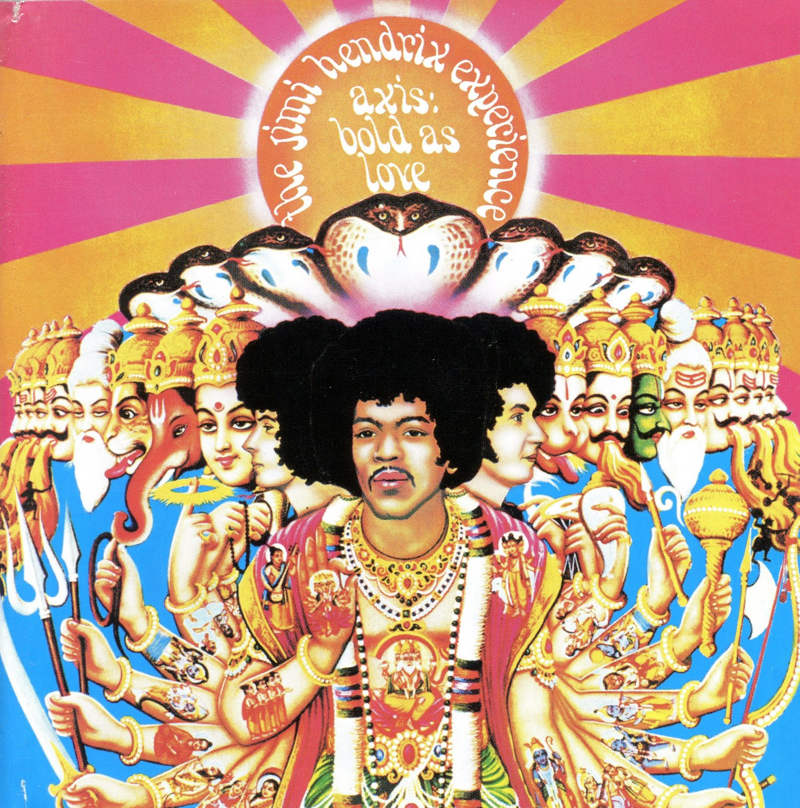 theredtele℘honε.: Psychedelic album cover art.  theredtele℘ho...