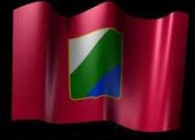 Bandera de la Región Abruzzo