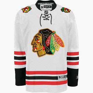 new york 6d6ac c3663 New Blackhawks Jersey Design Concept - NHLToL - icethetics.info