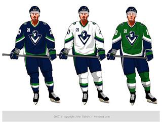 finest selection 712e7 b3bb4 Canucks Jersey Concept Designs - NHLToL - icethetics.info