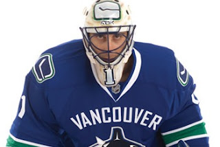 NHL Tournament of Logos  Mixed Reaction To Canucks Makeover 224b80269