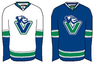 NHL Tournament of Logos  Johnny Canuck 16513c0c8