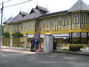 Kuala Kangsar Explore