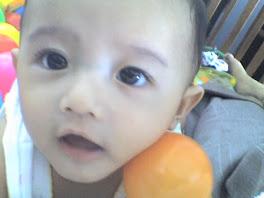 tian my nephew