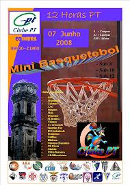 12 Horas Clube PT Coimbra