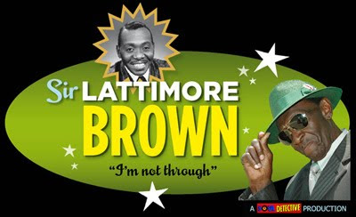 Lattimore Brown What Have I Done Wrong Only I Can Tell The Story