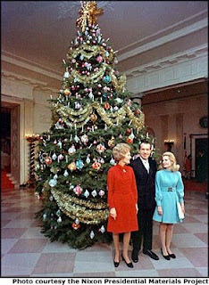 Deck The Holiday S History Of The White House Christmas Tree