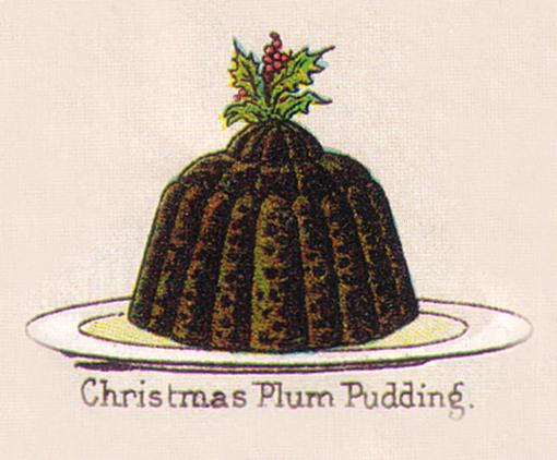 how to make steamed pudding with fruit mince
