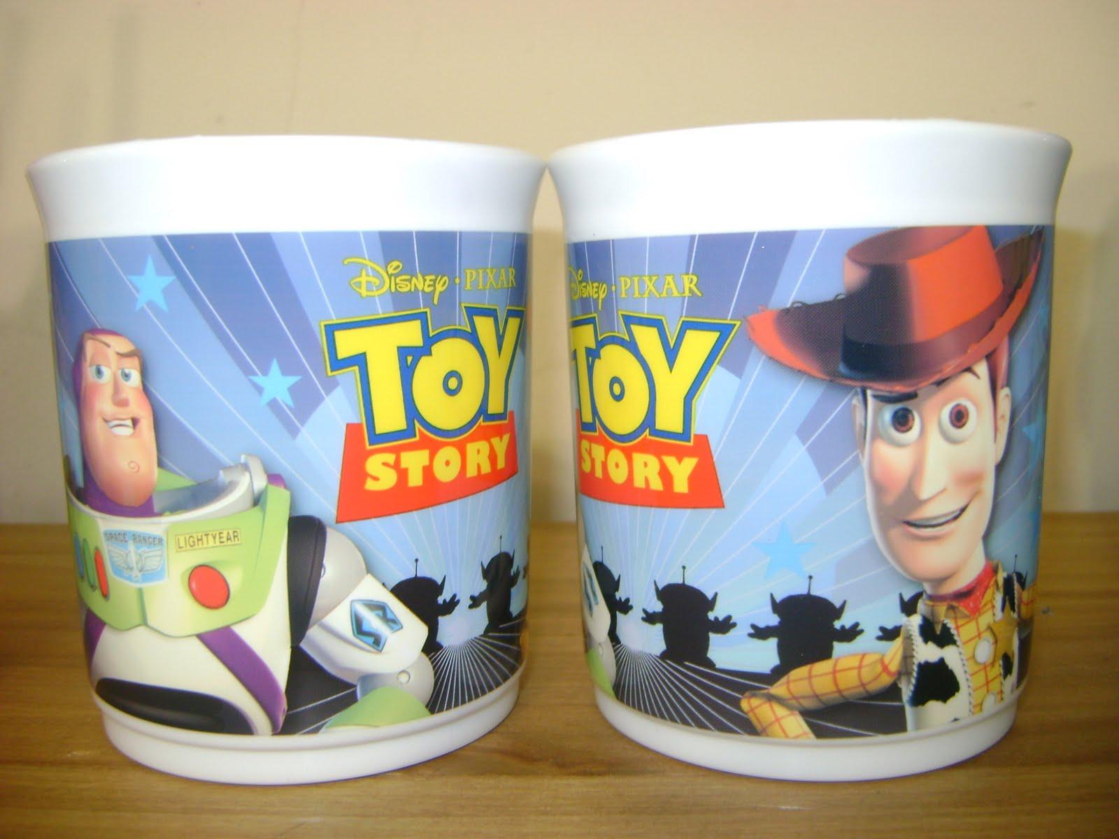 6661a683deeb2 COTILLON TERRA MEIGA    Nuevos Productos Toy Story
