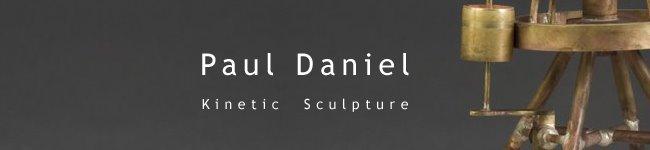 Paul Daniel Archive