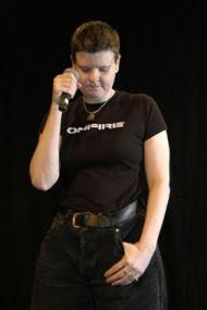 Rachel Jury
