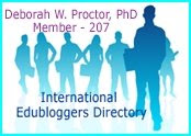 edubloggers member badge