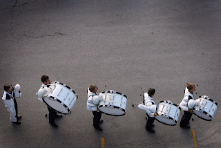 MR drum+corps 3 photo
