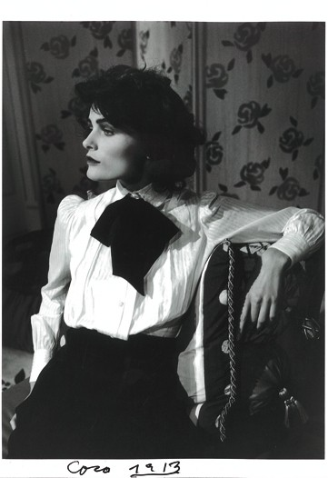 Arte Mediathek Coco Chanel