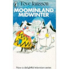 moominland midwinter expression