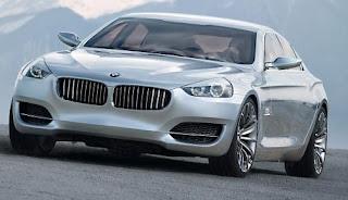 2010 BMW Gran Turismo