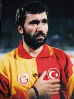 Pes Miti del Calcio - View topic - Gheorghe HAGI 1992-1998