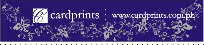 Wedding Invitations Philippines www.cardprints.com.ph