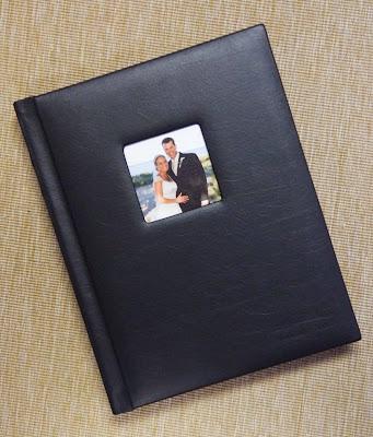 the 11x14 standard album has