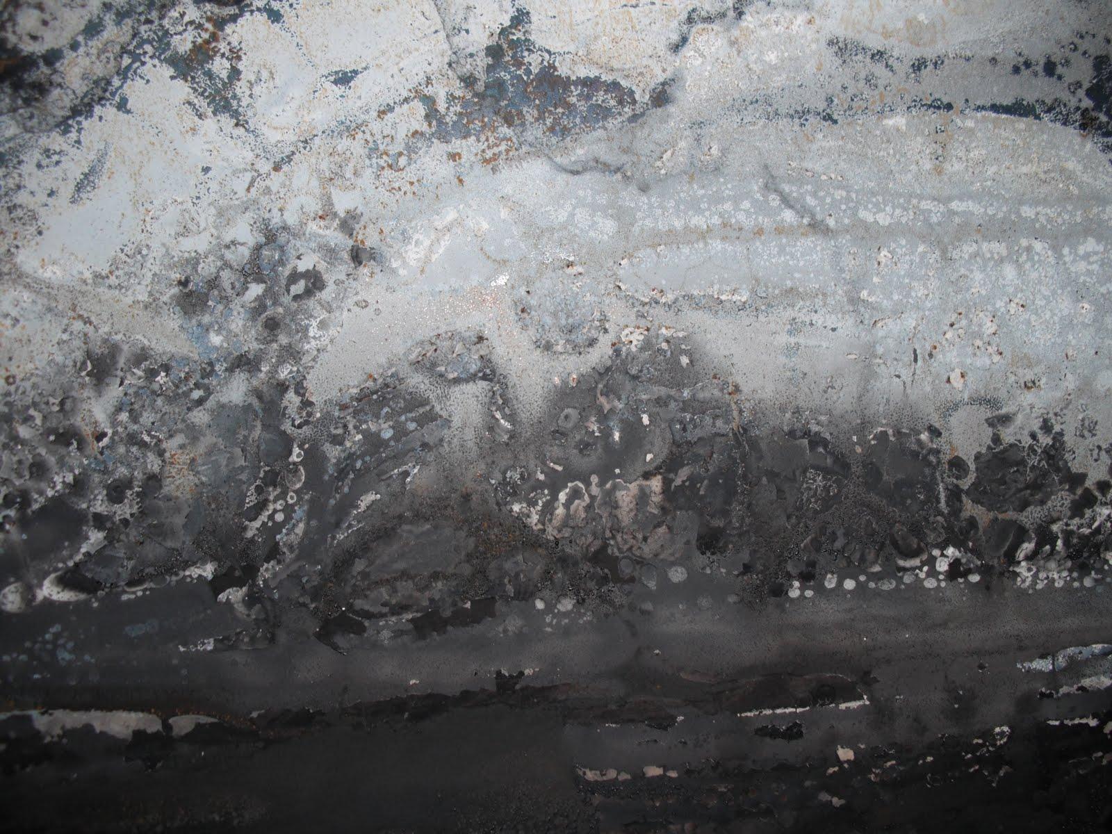 Decent Girl Wallpaper Burnt Metal Textures Naomi Hoang