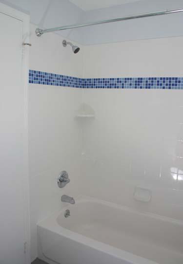 Bathroom Wall Tile - DIY Bathroom Remodel Ideas for the Average