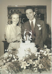 Our Wedding Day 1947