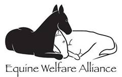 Proud Member of Equine Welfare Alliance