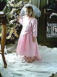 Hand made Princess dresses for your Princess