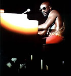 ROLE MODEL-ISAAC HAYES