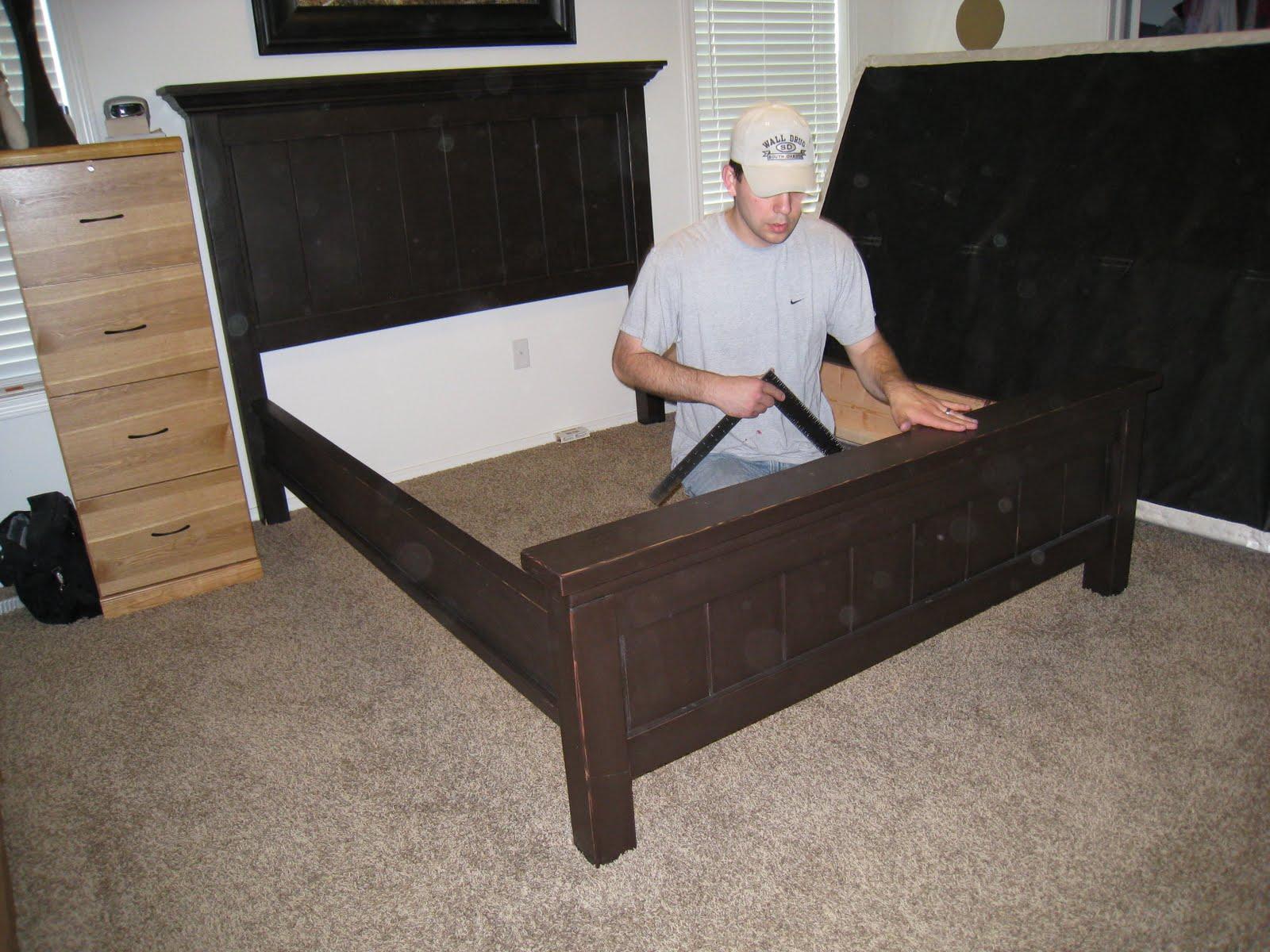 Caskey Crew: New (homemade) Furniture  Caskey Crew: Ne...