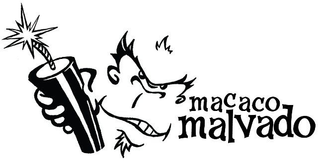 Macaco Malvado