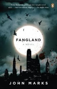 John Carpenter Fangland Movie