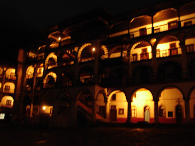 rilski manastir