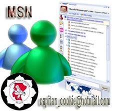 Comunicate Vía MSN