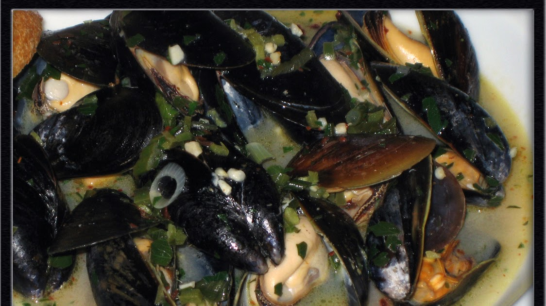 how to know if mussels are still good
