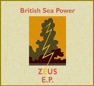 British Sea Power – Adelanto de su proximo disco