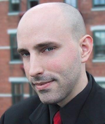Brian K Vaughan