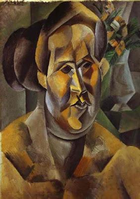 Ebook con las obras de Picasso