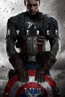 Assistir Capitão América: O Primeiro Vingador – (Dublado) – Online 2011