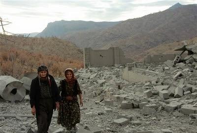 Rastî: TURKEY AND US BOMB KURDISH CIVILIANS